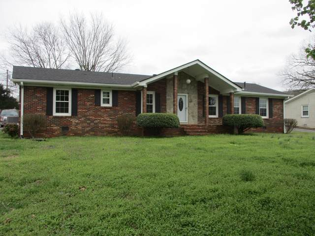 242 Dixon Springs Hwy, Carthage, TN 37030 (MLS #RTC2134381) :: Nashville on the Move