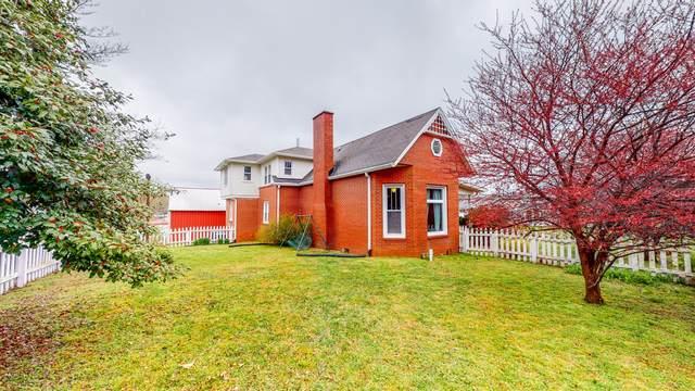 300 S Main St, Dickson, TN 37055 (MLS #RTC2134409) :: Village Real Estate