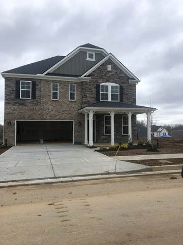 5052 Sunflower Ln, Hermitage, TN 37076 (MLS #RTC2134465) :: Maples Realty and Auction Co.