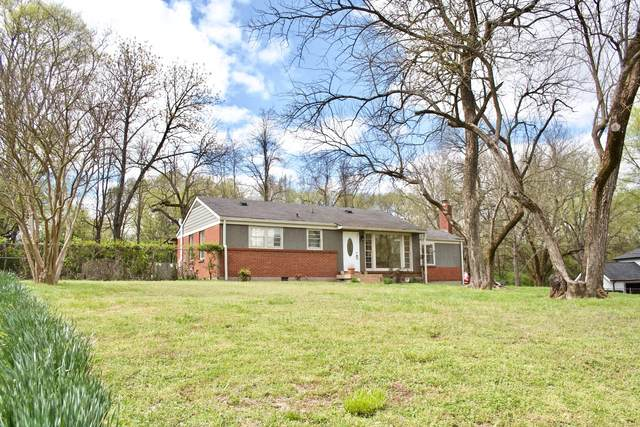 3805 Hilltop Ave, Nashville, TN 37216 (MLS #RTC2134563) :: Armstrong Real Estate