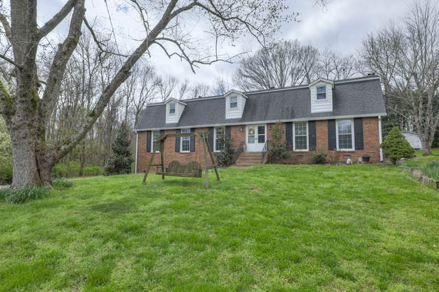 134 Roberta Dr, Hendersonville, TN 37075 (MLS #RTC2134593) :: Five Doors Network