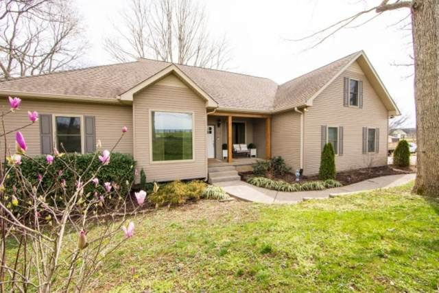 2943 Campbellsville Pike, Columbia, TN 38401 (MLS #RTC2134620) :: FYKES Realty Group