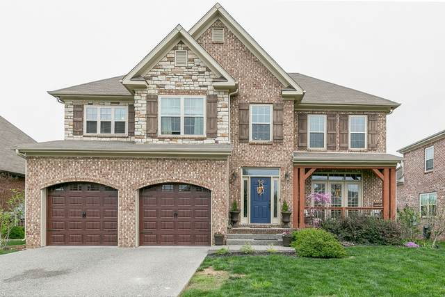 3017 Sommette Dr, Spring Hill, TN 37174 (MLS #RTC2134667) :: RE/MAX Homes And Estates