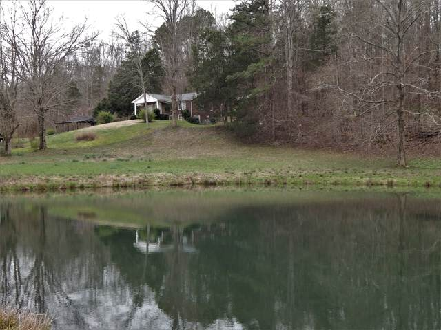 900 Wapiti Ln, Collinwood, TN 38450 (MLS #RTC2134680) :: The Group Campbell powered by Five Doors Network