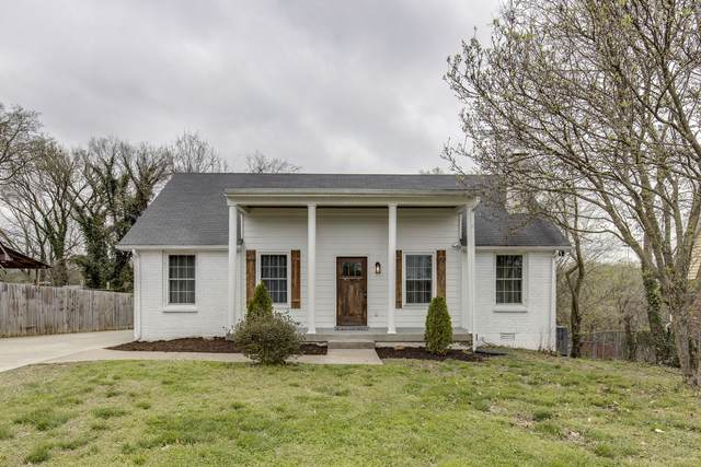 22 Peachtree St, Nashville, TN 37210 (MLS #RTC2134779) :: Village Real Estate