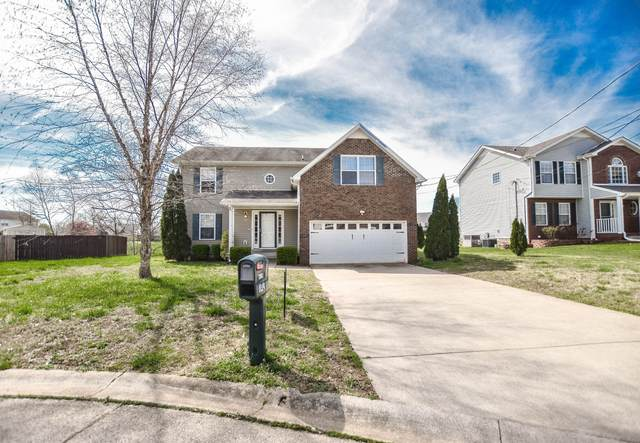 1442 Addison Dr, Clarksville, TN 37042 (MLS #RTC2134789) :: REMAX Elite