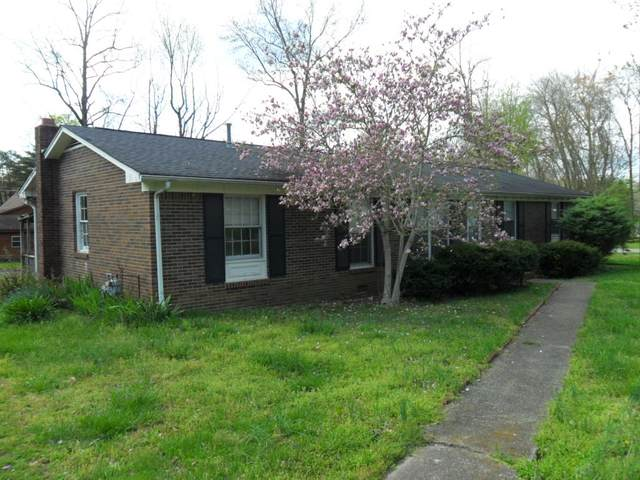 178 E Regent Dr, Clarksville, TN 37043 (MLS #RTC2134791) :: RE/MAX Homes And Estates