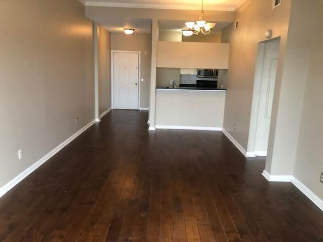 2025 Woodmont Blvd #335, Nashville, TN 37215 (MLS #RTC2134969) :: CityLiving Group