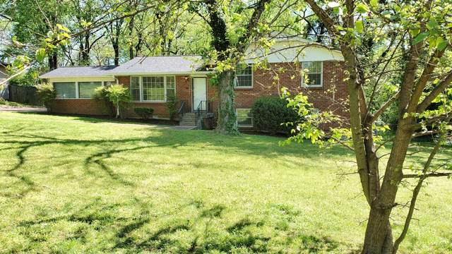 4600 Saunders Ave, Nashville, TN 37216 (MLS #RTC2134982) :: Armstrong Real Estate