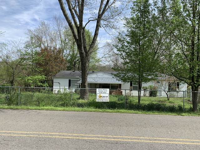 182 Hillcrest Rd, Kingston Springs, TN 37082 (MLS #RTC2135113) :: RE/MAX Homes And Estates