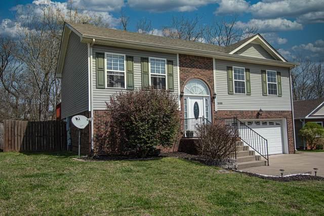 1688 Ridge Runner Ct, Clarksville, TN 37042 (MLS #RTC2135125) :: RE/MAX Homes And Estates