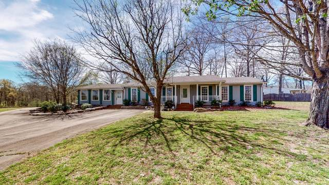 1091 Highway 96 N, Fairview, TN 37062 (MLS #RTC2135136) :: Keller Williams Realty