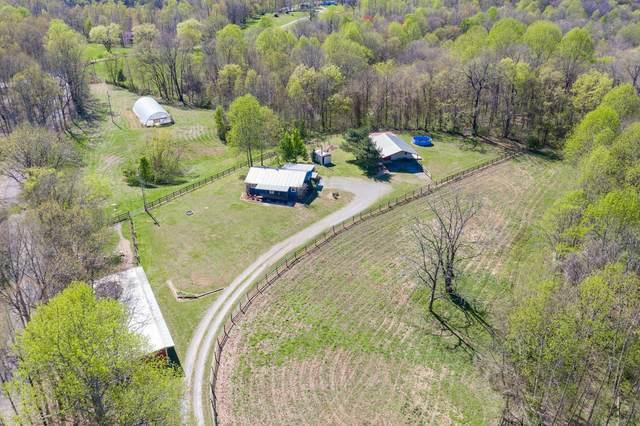 330 Rippy Ridge Rd, Normandy, TN 37360 (MLS #RTC2135220) :: Village Real Estate