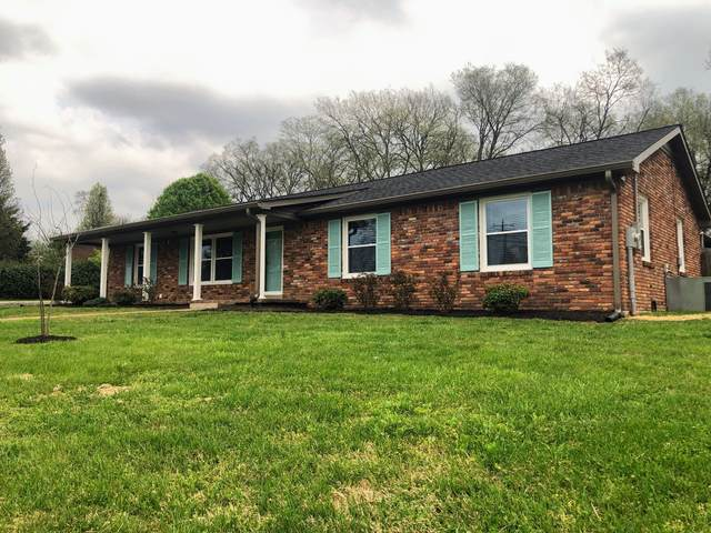 322 Center Dr, Gallatin, TN 37066 (MLS #RTC2135482) :: FYKES Realty Group