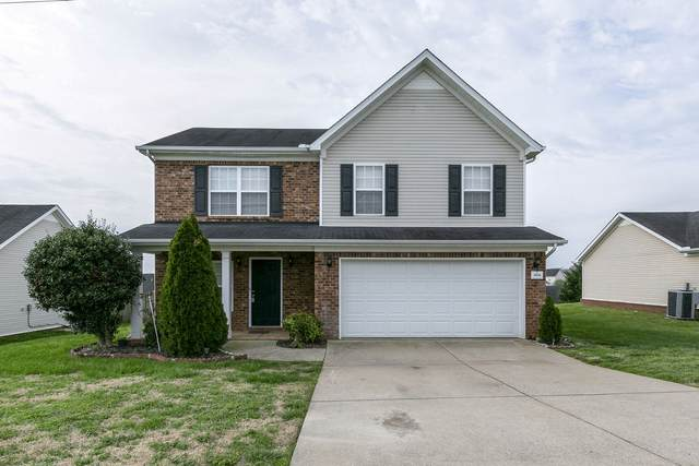 1014 Longhunter Chase Dr, Spring Hill, TN 37174 (MLS #RTC2135538) :: Stormberg Real Estate Group