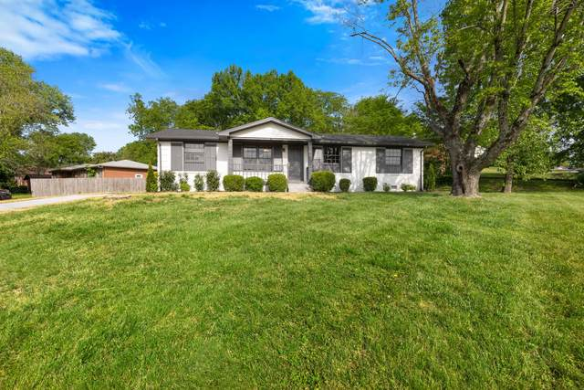 6521 Premier Dr B, Nashville, TN 37209 (MLS #RTC2135596) :: Village Real Estate