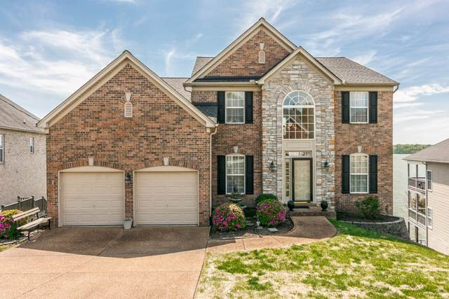 213 E Harbor W, Hendersonville, TN 37075 (MLS #RTC2135609) :: Maples Realty and Auction Co.