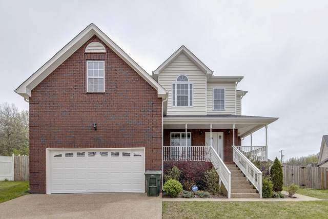 1724 Timber Pt, Nashville, TN 37214 (MLS #RTC2135732) :: Armstrong Real Estate