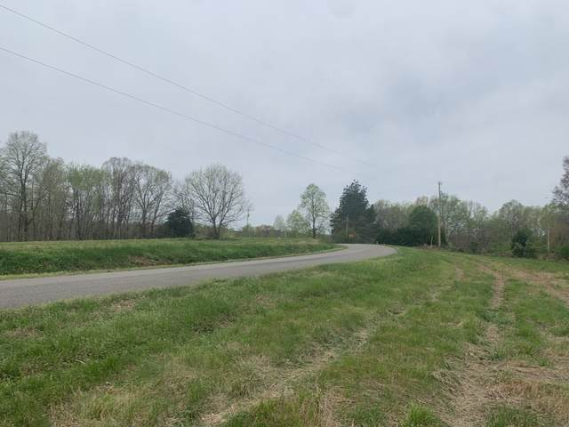 0 Old Ferry Road, Charlotte, TN 37036 (MLS #RTC2135737) :: Village Real Estate