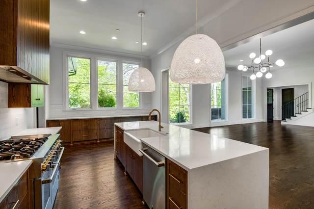 4510 Glendale Pl, Nashville, TN 37215 (MLS #RTC2135742) :: Armstrong Real Estate