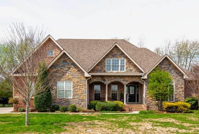 3006 Landview Dr, Murfreesboro, TN 37128 (MLS #RTC2135816) :: REMAX Elite