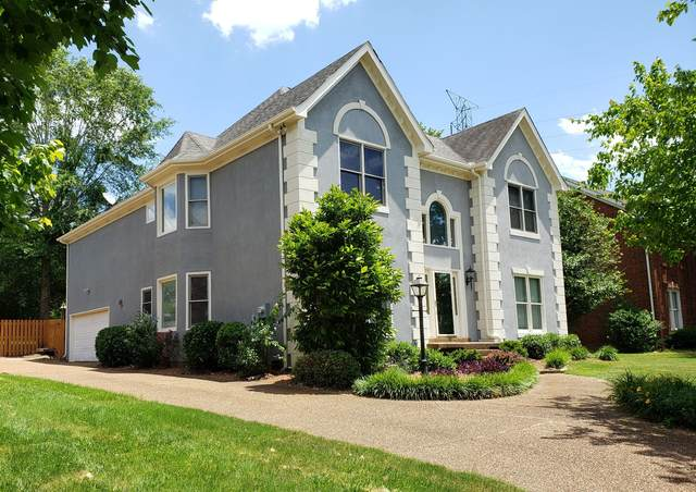488 Ridgestone Dr, Franklin, TN 37064 (MLS #RTC2135850) :: Oak Street Group
