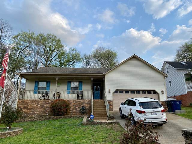 225 Valley Drive, Columbia, TN 38401 (MLS #RTC2135997) :: Stormberg Real Estate Group