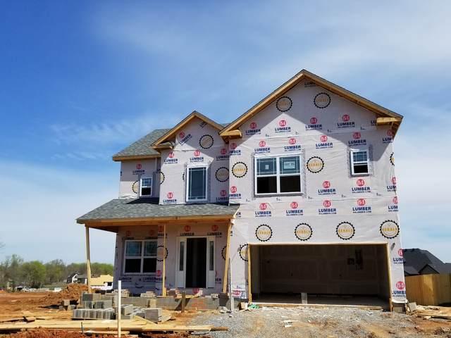 1035 Harrison Way, Clarksville, TN 37042 (MLS #RTC2136028) :: REMAX Elite