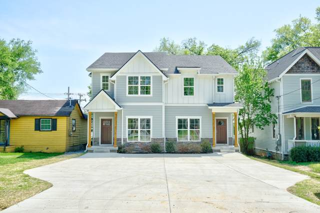 1716 Straightway Ave B, Nashville, TN 37206 (MLS #RTC2136102) :: Michelle Strong