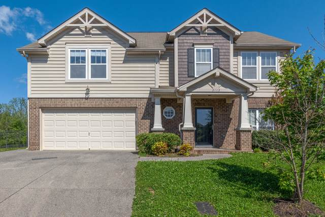 3113 Carrington Court NW, Nashville, TN 37218 (MLS #RTC2136338) :: Maples Realty and Auction Co.
