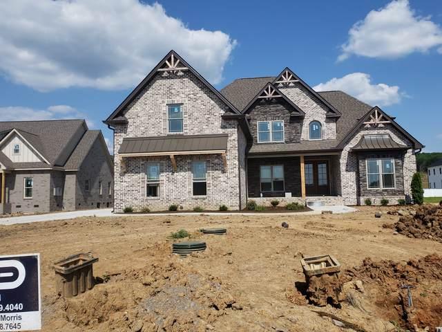 2906 Cooper City Ct, Murfreesboro, TN 37128 (MLS #RTC2136542) :: Village Real Estate