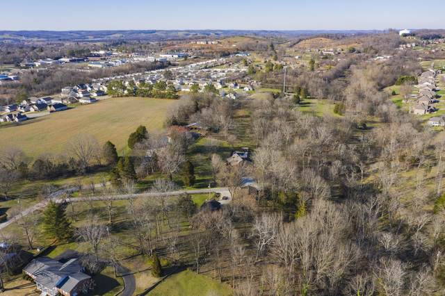 221 Porter Cir, Columbia, TN 38401 (MLS #RTC2136594) :: The Kelton Group