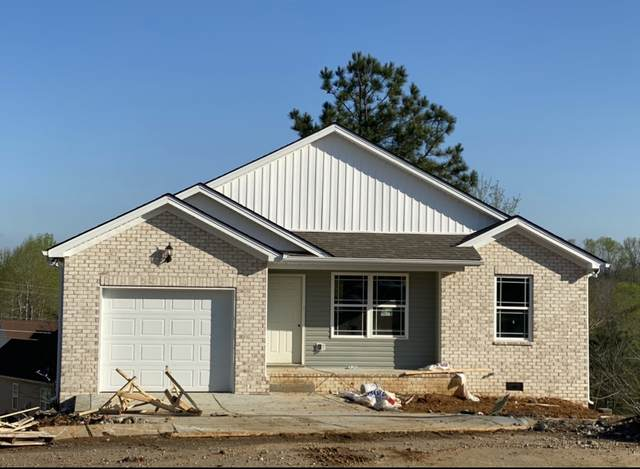 107 Sage Dr, Springfield, TN 37172 (MLS #RTC2136708) :: Nashville on the Move