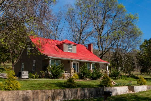 1650 E Beaverdam Rd, Centerville, TN 37033 (MLS #RTC2136711) :: Maples Realty and Auction Co.
