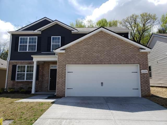 2228 Carefree Lane, Antioch, TN 37013 (MLS #RTC2136753) :: Benchmark Realty