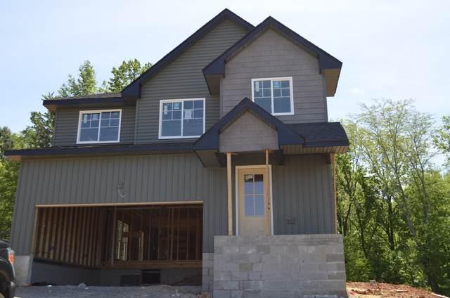 92 Chestnut Hills, Clarksville, TN 37042 (MLS #RTC2136773) :: Village Real Estate