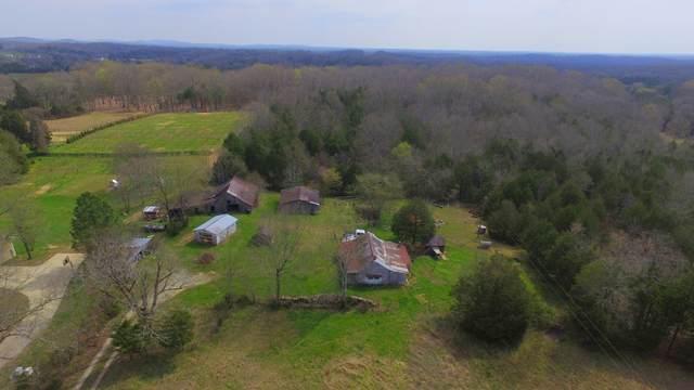 2338 Joe Brown Rd, Spring Hill, TN 37174 (MLS #RTC2136797) :: Team George Weeks Real Estate