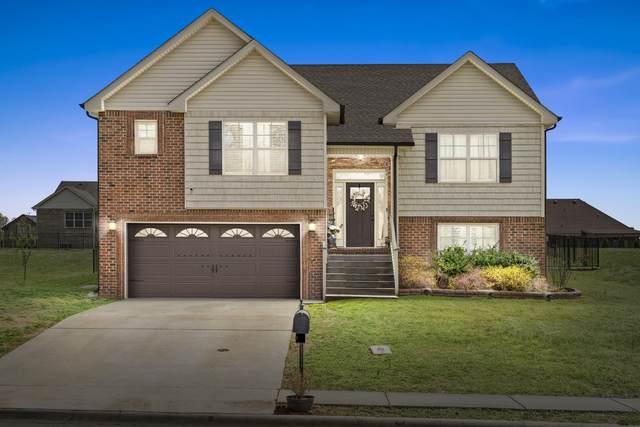 280 Ivy Bend Cir, Clarksville, TN 37043 (MLS #RTC2136801) :: Benchmark Realty