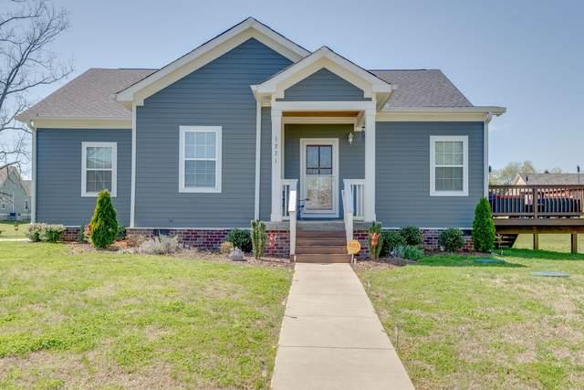 1271 Leaf Ln, Ashland City, TN 37015 (MLS #RTC2136882) :: Village Real Estate