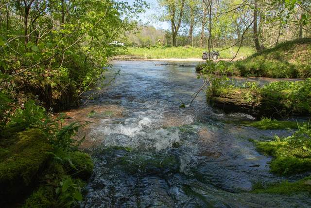 7262 Sinking Creek Rd, Linden, TN 37096 (MLS #RTC2136889) :: Nelle Anderson & Associates