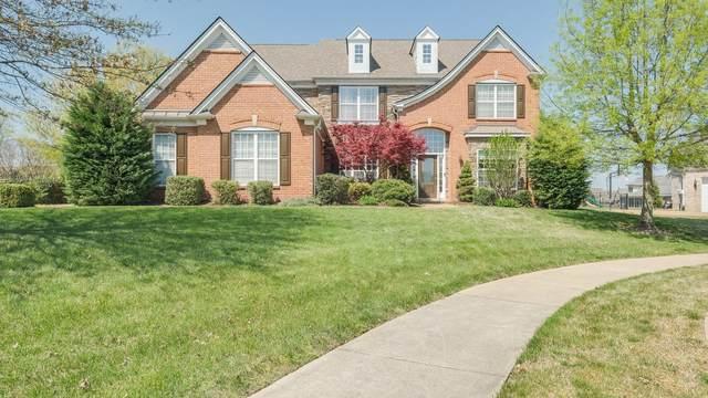 105 Jasmine Ct, Gallatin, TN 37066 (MLS #RTC2137095) :: Village Real Estate