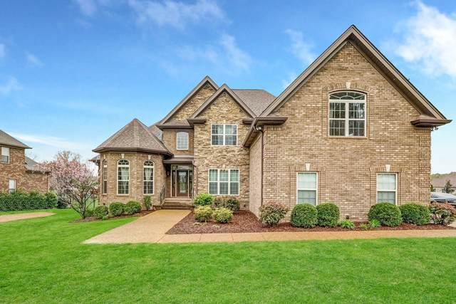 533 Burnett Rd, Mount Juliet, TN 37122 (MLS #RTC2137098) :: DeSelms Real Estate
