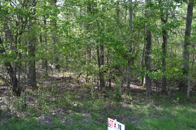 0 Sonoma Dr, Fayetteville, TN 37334 (MLS #RTC2137284) :: Village Real Estate