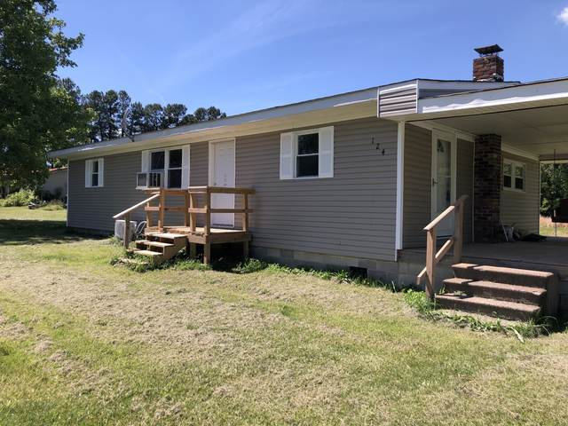 124 Roaring Springs Rd, Cadiz, KY 42211 (MLS #RTC2137439) :: Village Real Estate