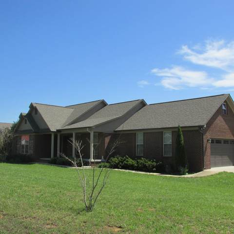 101 Cole Cir, Lawrenceburg, TN 38464 (MLS #RTC2137475) :: Nashville on the Move