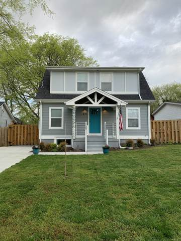 879 Carter St, Nashville, TN 37206 (MLS #RTC2137533) :: RE/MAX Homes And Estates