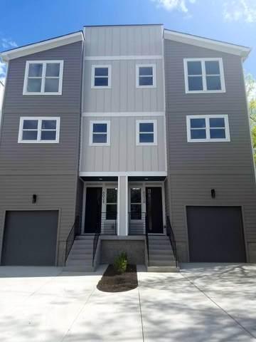 802B 28th Ave N, Nashville, TN 37208 (MLS #RTC2137618) :: Village Real Estate