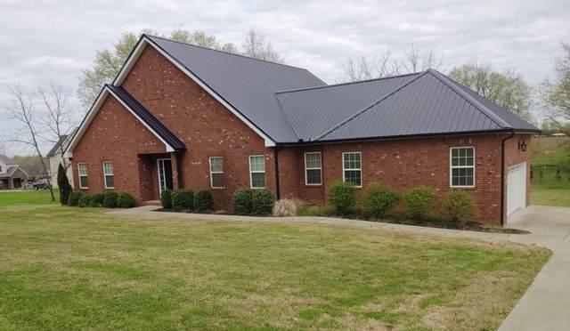 408 Nichols Ln, Gallatin, TN 37066 (MLS #RTC2137681) :: Nashville on the Move