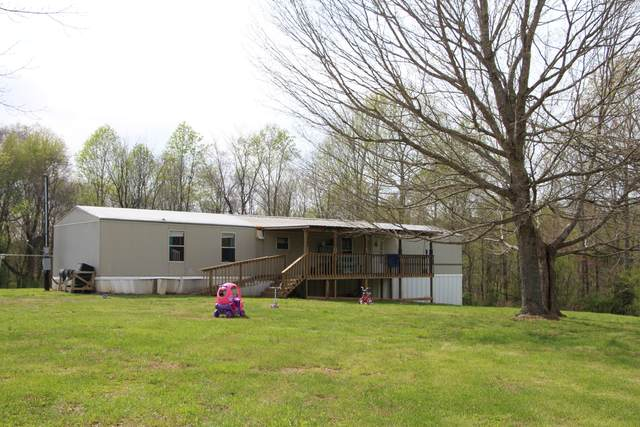 43 Kidd Rd, Lawrenceburg, TN 38464 (MLS #RTC2137697) :: Nashville on the Move