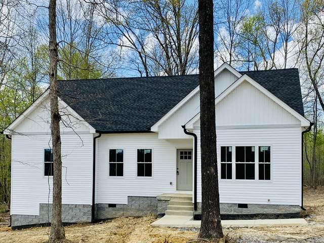 110 Frazier Cem. Road, Dickson, TN 37055 (MLS #RTC2137870) :: Village Real Estate